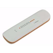 Modem Wireless 3g Hsdpa 7.2 Mbps - Desbloqueado