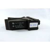 Modulo Central Vidro Eletrico Logus Pointer 547959251 110 ,,