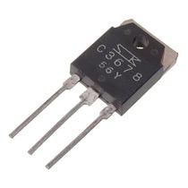 Transistor 2sc3678 C3678 Genuíno Sanken - Frete R$ 6,50 Reg