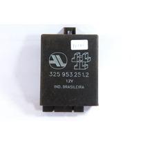 Modulo Vidro Eletrico Vw Santana 3259532512 215 ,,