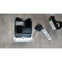 Modulo Mobilizador E Chave Sem O Chip Astra 2003 1.8 Etanol