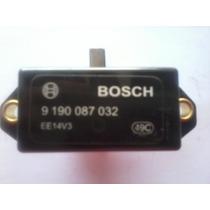 Regulador Voltagem Alt Uno Premio Elba Temp Bosch 9190087032