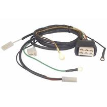 Chicote Par Ignição Eletrônica Opala Caravan 89 Gm