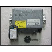 Kit Modulo Injeção Gm Vectra 2.0 16v Gas D2 93253733