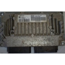 Modulo De Cambio Citroen C4 - S126024101