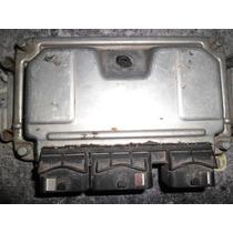 Modulo Injeção Peugeot 206 1.6 16v 01 Desbloqueado