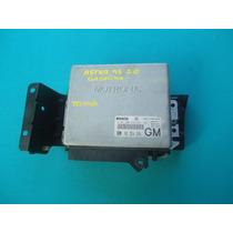 Módulo De Injeção Eletrônica Astra 95 2.0 8v Gasolina