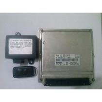 Kit Modulo Injeçao Sprinter 313 A6111531491 0281011796 Bosc