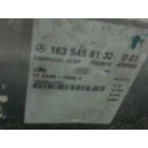 Módulo De Controle De Tração Mercedes 1635456132 Q01