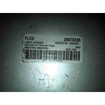 Kit Módulo De Injeção Corsa 1.0 8v Vhc E Flex Flcd 24578338