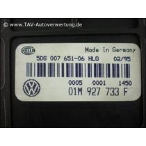 Modulo Do Cambio Audi/passat/golf 95/ 5dg007651-06 Hlo(novo)