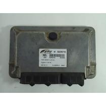 Modulo De Injeção Fiat Strada 1.4 Flex 55226716 Iaw4df.t2