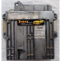 Modulo Injeção Citroen Xsara Peugeot 306 9629372780 Psa Sl96