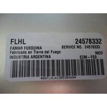 Módulo De Injeção Celta Vhc E / Corsa 1.0 8v Flex - Flhl R9