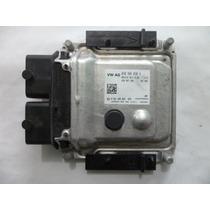 Modulo Central Injeção Eletronica Fox 1.0 030906020a Orig