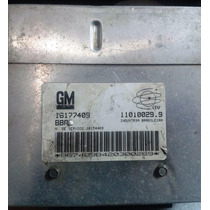 Modulo De Injeção Gm Monza/kadett 1.8 Alcool 16177409-baaa
