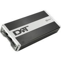 Amplificador Dat Ex4 (4x 340w / 2x 675w Rms)