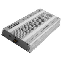 Módulo Amplificador Boog Advanced Ab 2800 800w Estério