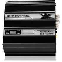 Modulo Amplificador Corzus Ht1200 Digital 1200w Rms 1 Canal