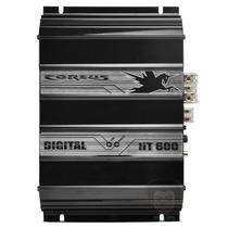 Modulo Amplif. Corzus Ht600 Digital 600w Rms 1 Canal Mono