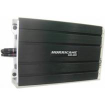 Modulo Hurricane Autom. Ha 4x250 1000 Rms Cross/extensor Top