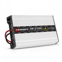 Módulo Amplificador Taramps Hp2700 2700w Rms High Voltage