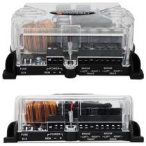 Modulo Stetsom Vs400 Amplificador Digital 400w De 4 Canais
