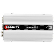 Módulo Taramps Ts 1200x4 1200w Rms 4 Canais 1 Ohm Amplificad
