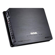 Módulo Amplificador De Potência Ssl 4.1600 Estereo Mosfet