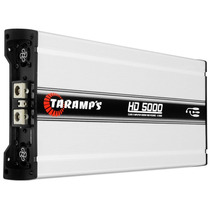 Módulo Amplificador Taramps Hd 5000 5997w