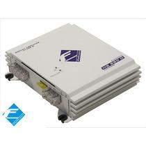 Modulo Amplificador Hs 980 Falcon 2 Canais Stereo