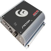 Módulo Amplificador Stetsom Vulcan 2k5 Eq 3300w 1 E 2 Ohms