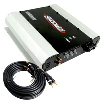 Modulo Amplificador Soundigital Sd 1500w Rms Digital +brinde