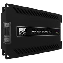 Modulo Banda Viking 5000w Rms Amplificador Potencia Digital