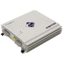 Modulo Falcon 2 Canais Amplificador Hs1600 Dx 600w Rms