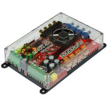 Amplificador Soundigital Sd400.4 400 Sd 400.4 Sd400 4 Canais
