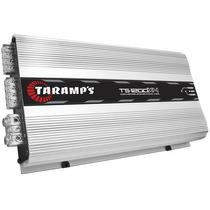 Amplificador Taramps Ts1200 X4 Canais 1200rms