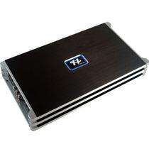 Modulo Hurricane H900.4d 800w Rms 4 Canais Mono/stereo 2 Ohm
