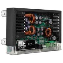 Modulo Banda 2.4 4 Cns Digital Som Potencia Ohm 400w Rms Amp
