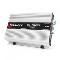 Modulo Amplificador Tl1500 Taramps
