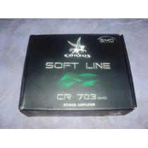 Modulo Corzus Mod: Cr 703 Smd - Soft Line - Power Amplifier