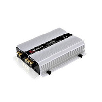Amplificador Taramps T500d 500 Wrms 2 E 1 Ohms Mono E Stereo
