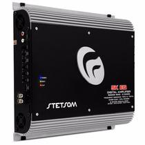 Módulo Amplificador Stetsom 5k Eq 5300w Rms 2 Ohms Taramps