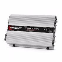 Modulo Taramps Ts800 X4 Compact Amplificador 4 Canais 8