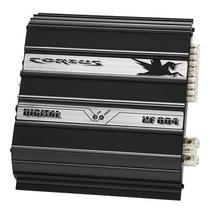 Modulo Amplificador Digital 4 Canais Corzus Hf604 600wrms