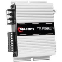 Módulo Amplificador Ts-250x4, Digital, 4x Até 63w Rms Ta