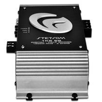 Potência Stetsom 1k6 Modulo Amplificador 1780w Rms Confira!
