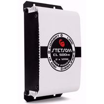 Modulo Amplificador Stetsom Cl-500he Cl500 He 2 Canais Som