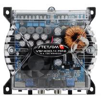 Modulo Amplificador Stetsom Vision Vs400.4 Mini 400w Rms
