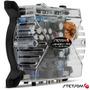 Modulo Stetsom Vs400.4 Mini 400w Rms 2 Ohms Frete Gratis